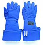 Inf-way 4 Sizes Long Cryogenic Gloves Waterproof