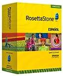 Rosetta Stone Homeschool Spanish (Lat...