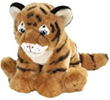 "Wild Republic Cuddlekin 12"" Baby Tiger"
