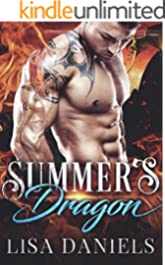 Summer's Dragon: Dragons of Telera (Book 8)