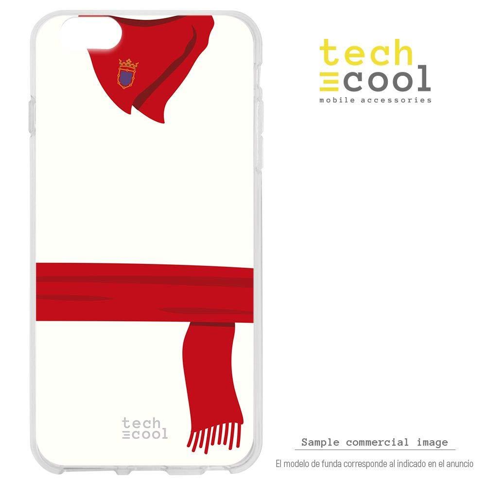 Funnytech® Funda Silicona para Samsung Galaxy S4 [Gel Silicona ...