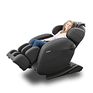 Best Massage Chair Under 5000 - Top Pick of the Year of 2021 7