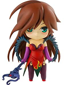 FREEing - Queen's Blade Nendoroid Action Figure Nyx 10 cm