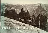ERA of Exploration, Weston J. Naef and James N. Wood, 0870991280