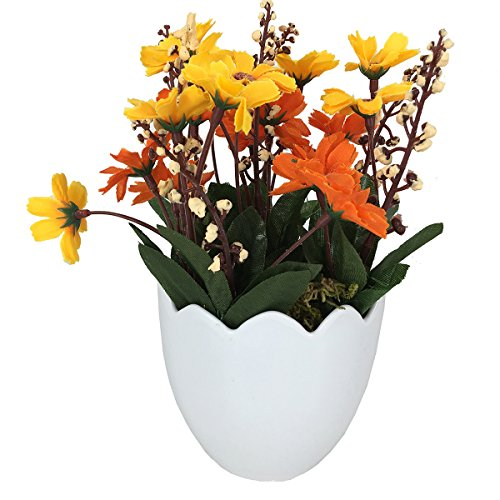 Flowers In A Vase For Bathroom Amazon