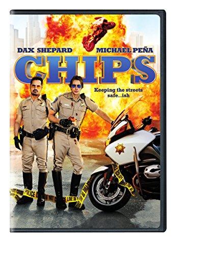 Chips (DVD) ()
