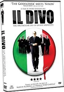 Il divo fanny ardant anna bonaiuto flavio for Il divo cd list