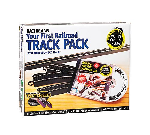 Bachmann Trains Snap Worlds Greatest product image