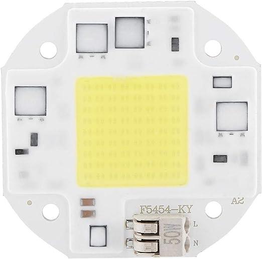 Brillante LED SMD Foco Luz Blanca Cálida//fría bombilla De Alta Potencia Chip Integrado