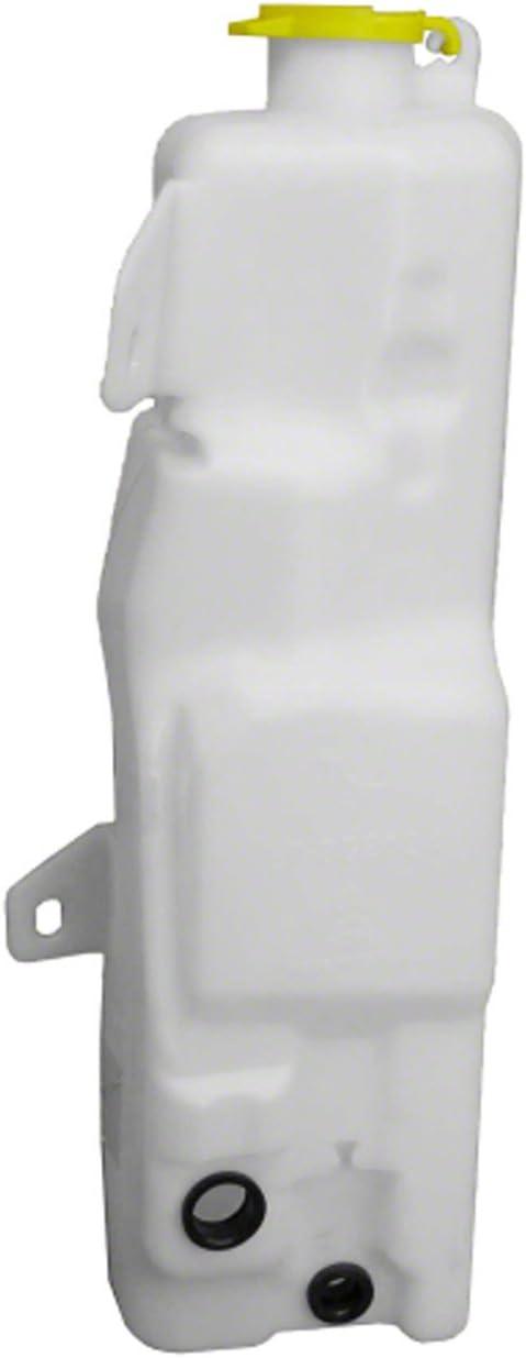 Partslink Number CH1288197 OE Replacement Washer Fluid Reservoir DODGE PICKUP DODGE RAM1500