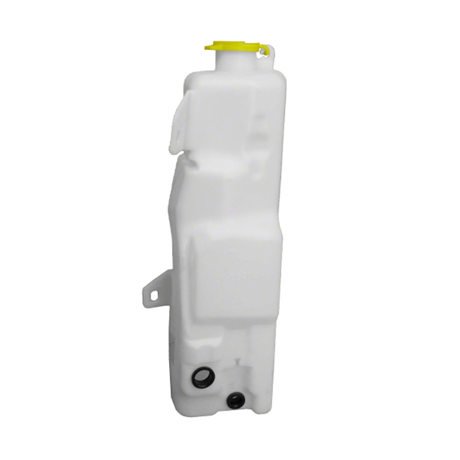 CPP Windshield Washer Tank Assembly for 06-08 Dodge Ram CH1288197