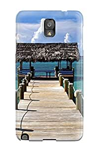 AnnaSanders Fashion Protective P Case Cover Galaxy Note 3