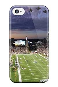 new england patriotstadium NFL Sports & Colleges newest iPhone 4/4s cases