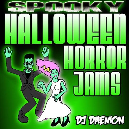 Spooky Halloween Horror Jams -