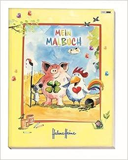 Malvorlagen Helme Heine Coloring And Malvorlagan