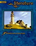 img - for Glencoe Literature: American Literature book / textbook / text book