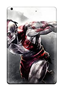 New Style Tpu Mini Protective Case Cover/ Ipad Case - God Of War 3 Game 1642020I80129222
