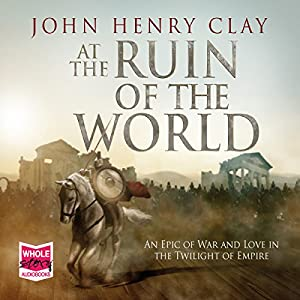 At The Ruin of the World Audiobook