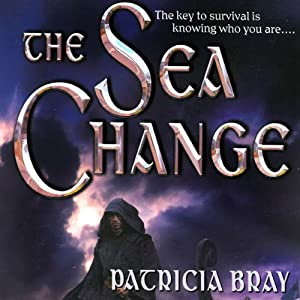 The Sea Change Audiobook