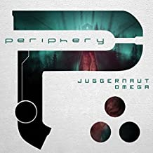 Juggernaut: Omega [Explicit]
