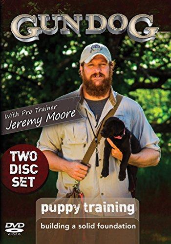 Gun Dog Puppy Training: Building a Solid Foundation 2 DVD (Gun Dog Training)