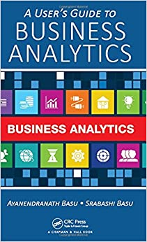 Book A User's Guide to Business Analytics