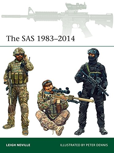 The SAS 1983-2014 (Elite)