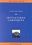Initiations lamaïques