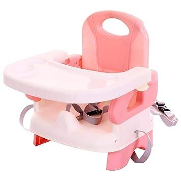 Househome Confort Chaise Haute De Bb Pliable Salle Manger Pour Enfants Portatifs