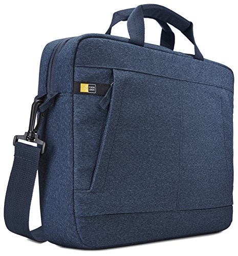 Case Logic Huxton14 Laptop Attache (HUXA-114BLU)