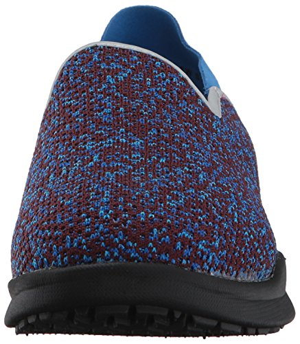 Softwalk Simba Multi Femme Navy Royal Flat Sc5j34RqLA