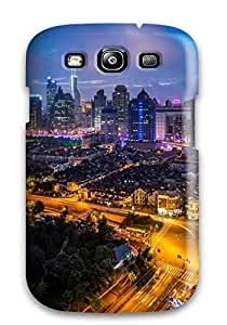 Lovers Gifts 6406444K59426836 For Shanghai Protective Case Cover Skin/galaxy S3 Case Cover