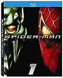SPIDER-MAN - BD [Blu-ray]