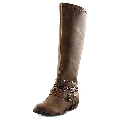 Odilia Women US 6.5 Tan Boot
