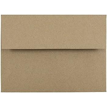 Amazon.com: Quality Park Greeting Card/Invitation Envelope ...