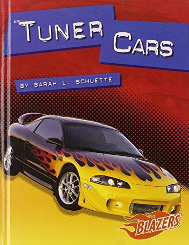 Tuner Cars (Horsepower)