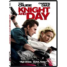 Knight and Day (Single-Disc Edition) (2010)
