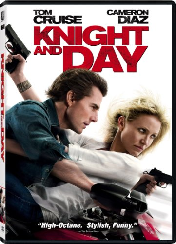 Knight and Day (Single-Disc Edition) ()