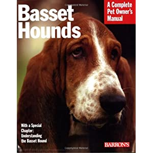Basset Hounds (Complete Pet Owner's Manual) 24