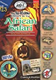 The Rip-Roaring Mystery on the African Safari, Carole Marsh, 063506829X