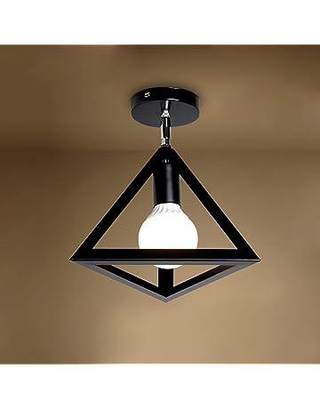 European Ceiling Lamp Solid Wood Corridor Lamps Aisle Lights Table Lamp Entrance Lamp Regular Tea Drinking Improves Your Health Ceiling Lights & Fans