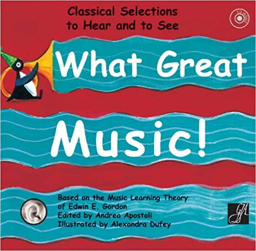 Books with free ebook downloads available What Great Music!: Classical Selections to Hear and to See 1579998410 in Spanish RTF