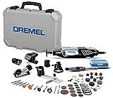 Dremel 4000-6/50 4000 Series Rt Storage Case Flex Shaft