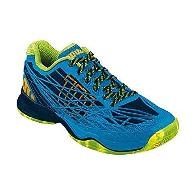 Wilson Kaos Clay Court, Zapatillas de Tenis para Hombre