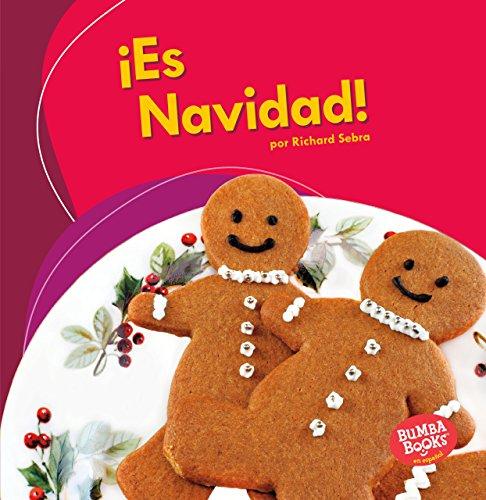 ¡es Navidad! (It's Christmas!) (Bumba Books en español - ¡Es una fiesta!/ It's a Holiday!) (Spanish Edition)