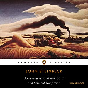 America and Americans and Selected Nonfiction Audiobook