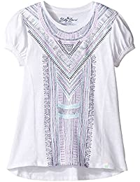 Lucky Brand Girls' Voyage Top