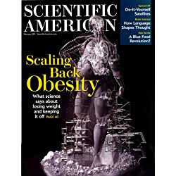 Scientific American, February 2011