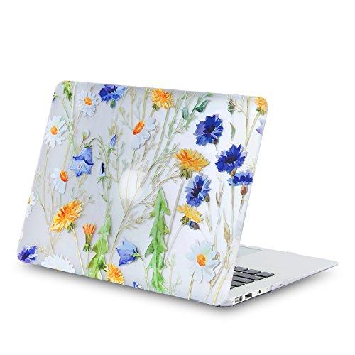 MacBook iDonzon Matte Clear Through