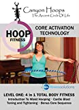 Canyon Hoops Hoop Fitness DVD